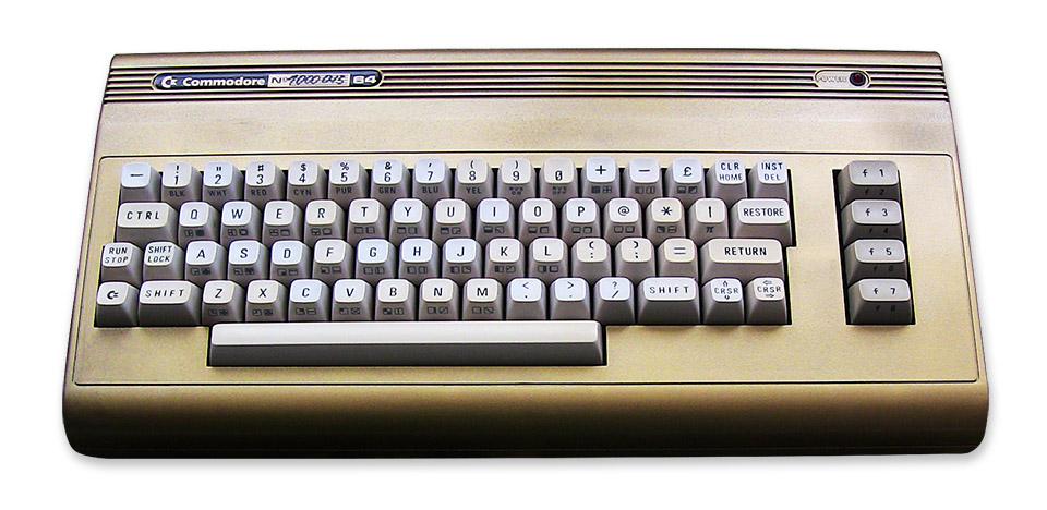 C64-Gold-Edition