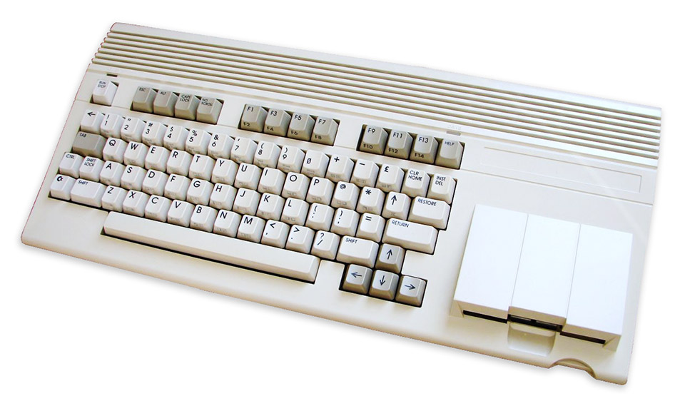 Commodore-65