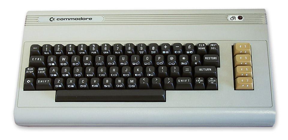 Commodore-64-silver-label