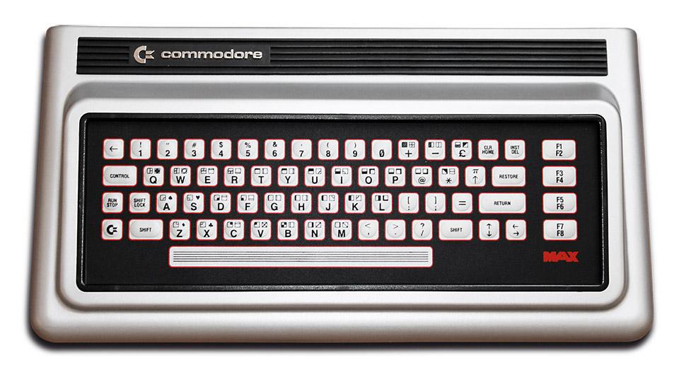 C64-Max-Machine