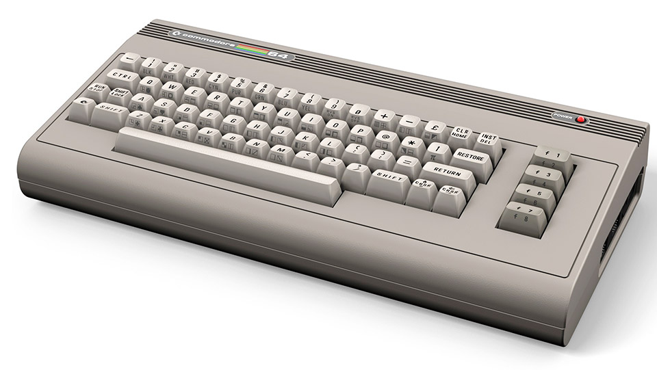 Commodore-64-Aldi