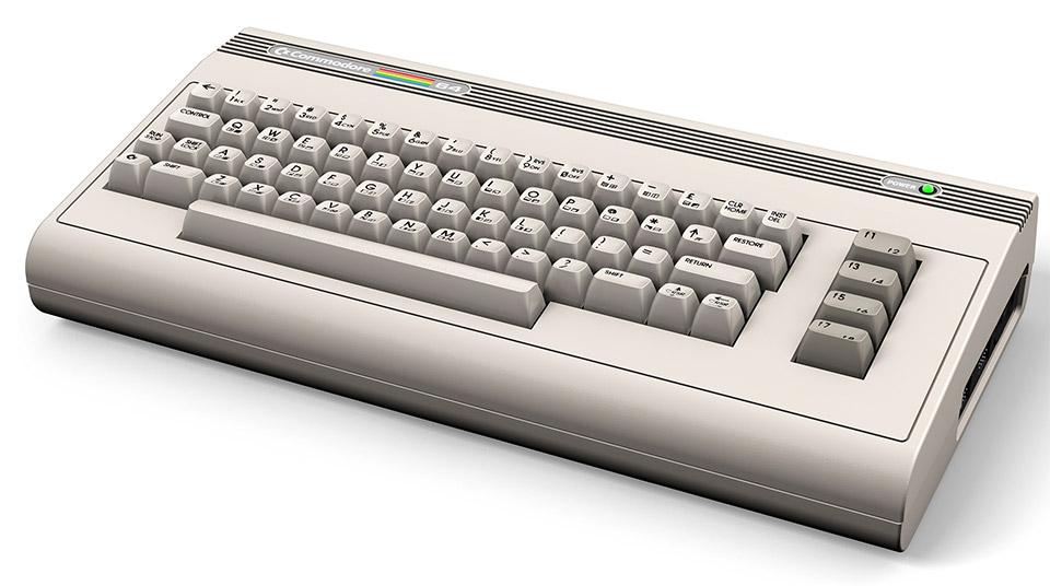 Commodore-64G