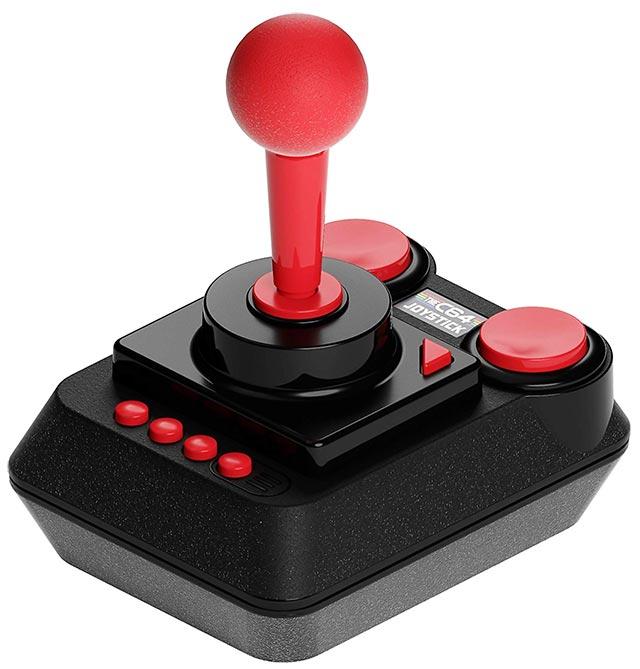 C64 Mini Joystick