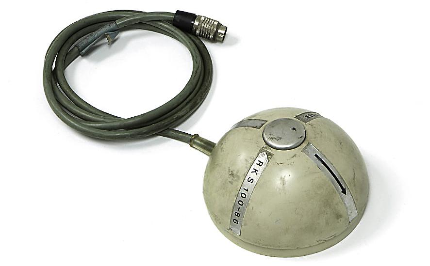 mouse Telefunken Rollkugel RKS 100-86