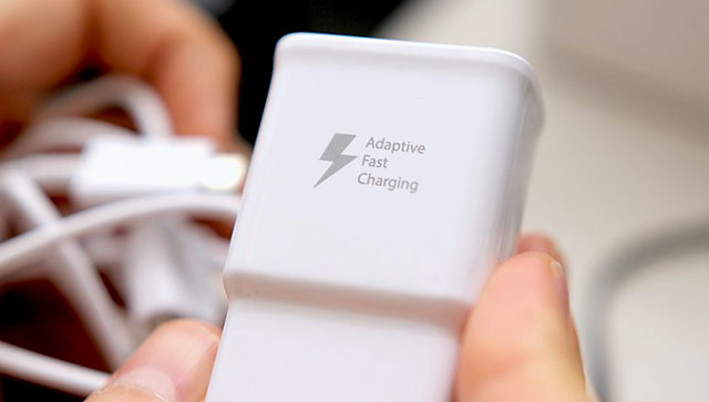 Caricabatteria Samsung per carica veloce
