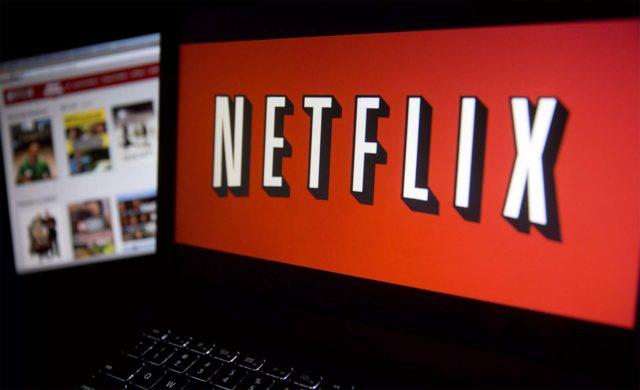 come condividere Netflix