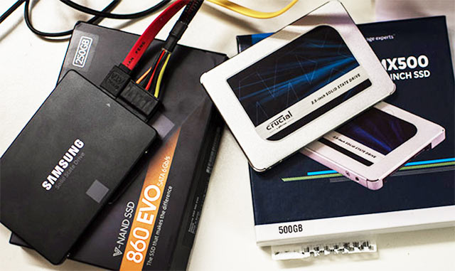 samsung-vs-crucial-SSD